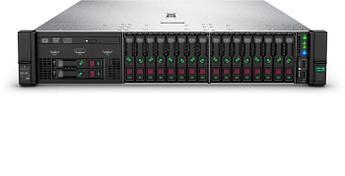 Сервер HP Enterprise DL380 Gen10 (P06421-B21)