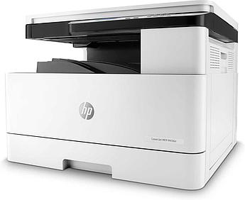 HP W7U01A HP LaserJet MFP M436n Printer (A3)