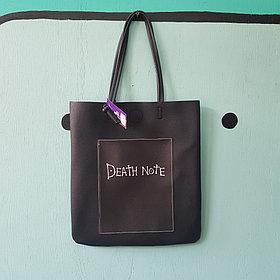 Шоппер Death Note