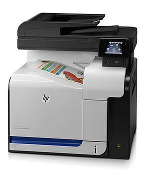 HP CZ271A Color LaserJet Pro 500 M570dn eMFP (A4)