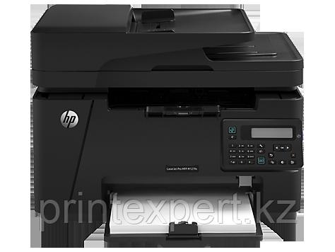 МФУ принтер HP LaserJet Pro M127fn(CZ181A)