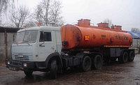 Дизельное топливо (- 15°С)