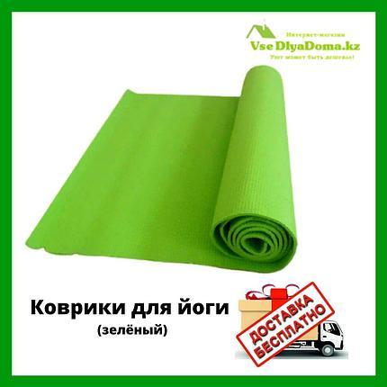 Коврик для йоги (фитнеса), фото 2