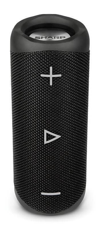 Беспроводная колонка Sharp GXBT280 (Black) - фото 1