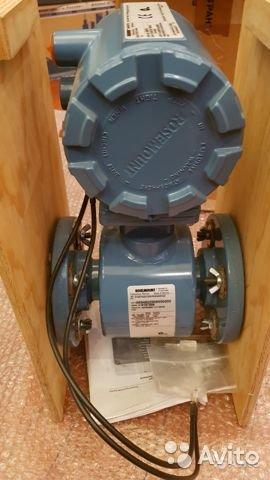 Электромагнитный расходомер Rosemount DN40 Новый