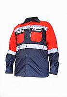 Модель № 79. Рубашка рабочая