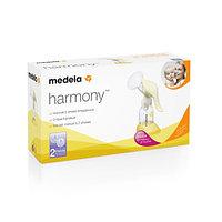 Молокоотсос MEDELA Harmony двухфазный ручной