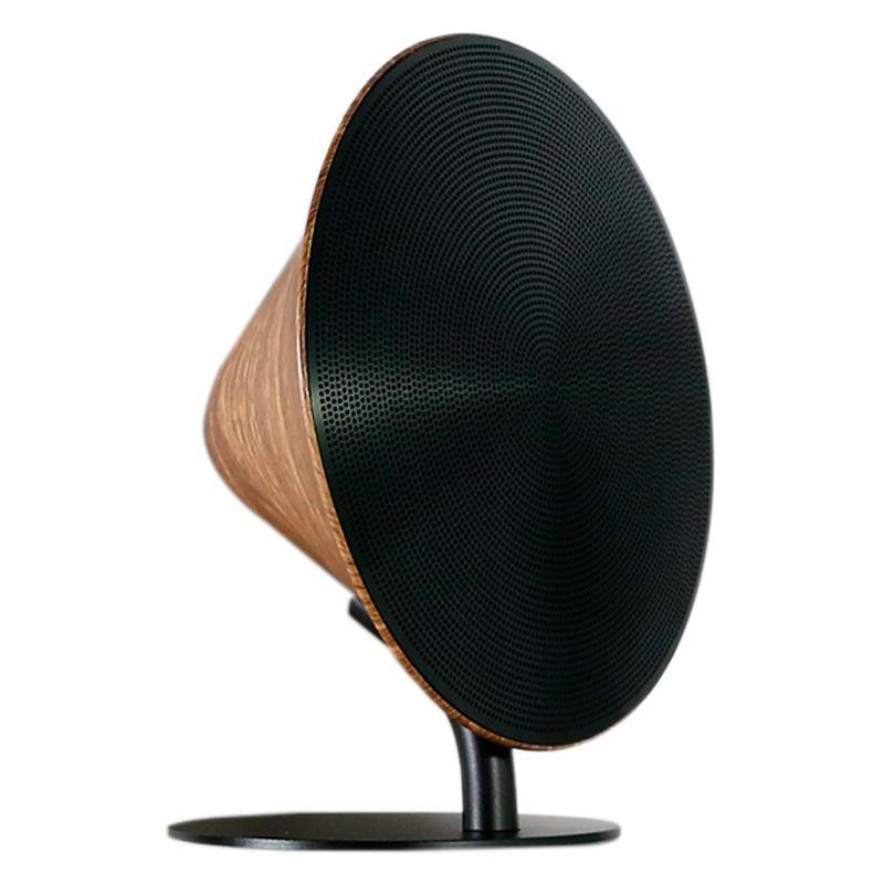 Портативная блютуз колонка с чистым звуком Remax RB-M23 Mini (Black)