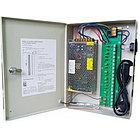 Блок питания для камер видеонаблюдения PSC10A-18CH