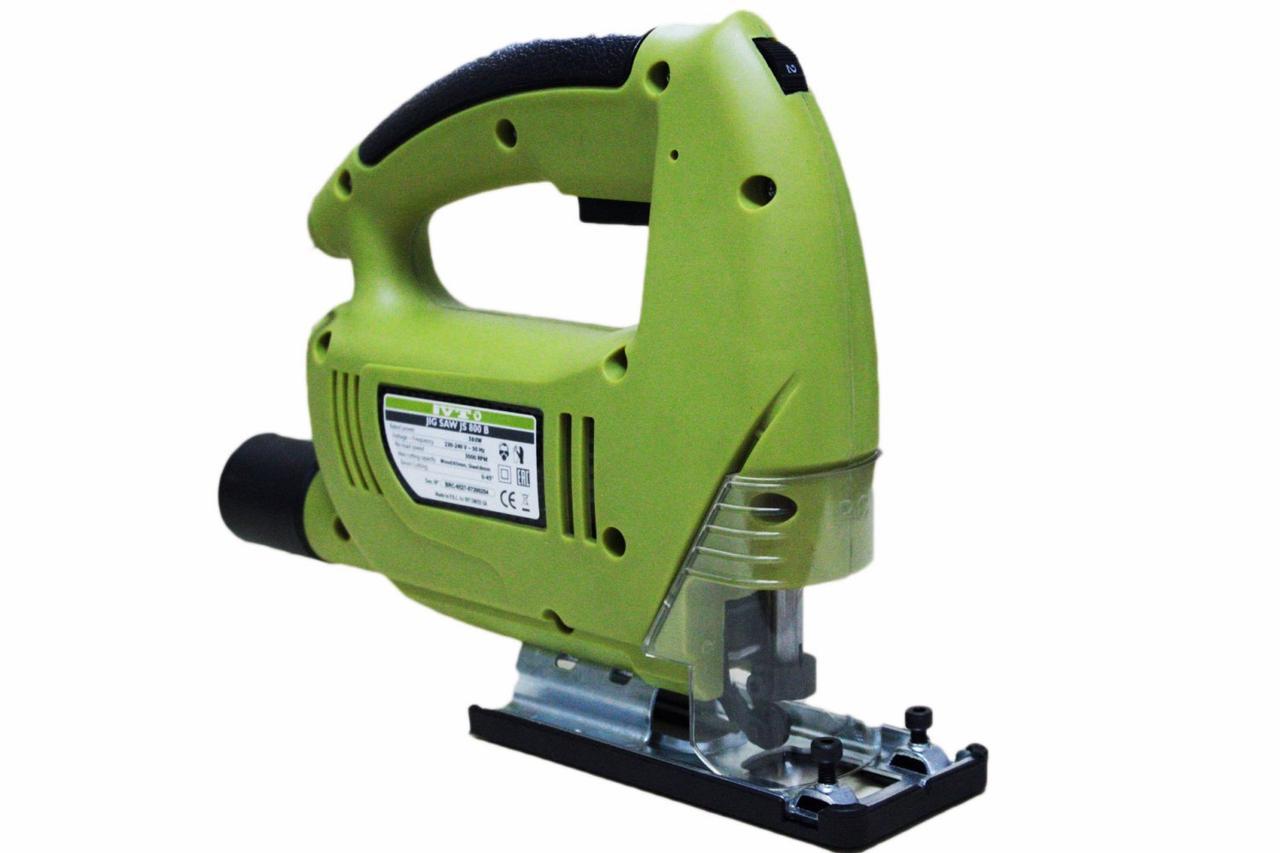 Лобзик электрический IVT JS-800 B