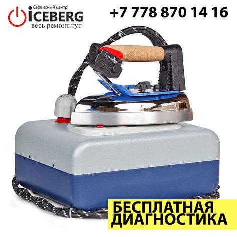 Ремонт утюгов, систем и парогенераторов Silter, фото 2