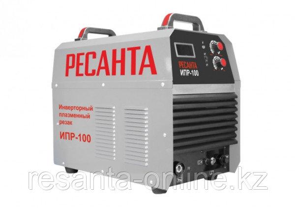Инвертор для плазменной резки РЕСАНТА ИПР-100, фото 2