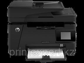 МФУ принтер HP LaserJet Pro M127fw MFP (A4)