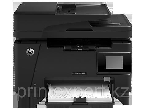 МФУ принтер HP LaserJet Pro M127fw MFP (A4), фото 2