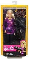 Barbie® Nat Geo астроном