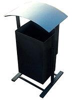 Переносной мусорный контейнер