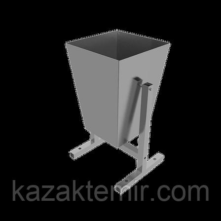 Переносной мусорный контейнер, фото 2