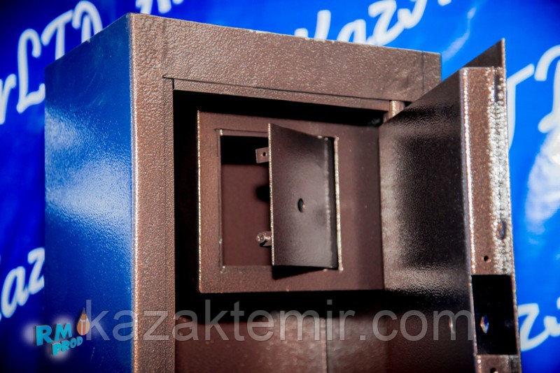 Сейфы со встроенным шкафчиком для хранения