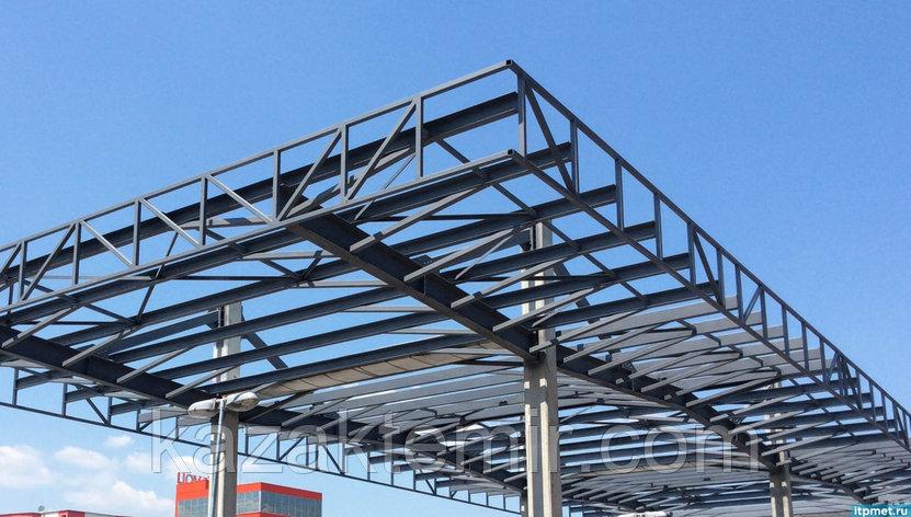 Нестандартные конструкции из металла, фото 2