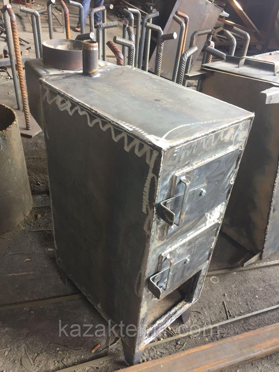 Газовый котел 350 кв.м