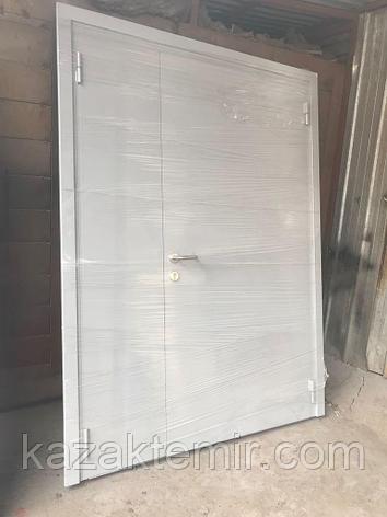 Металлические двери на заказ, фото 2