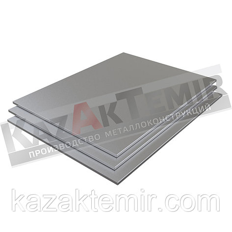 Лист 8 мм горячекатаный (1.5х6м), фото 2