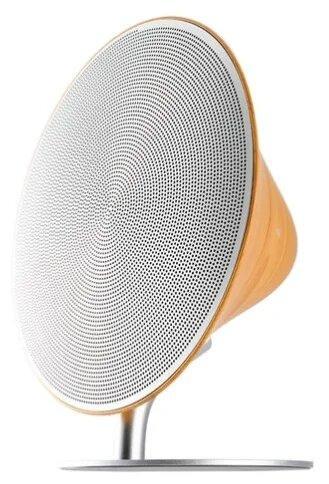 Портативная блютуз колонка Remax RB-M23 Mini с чистым звуком (белый)