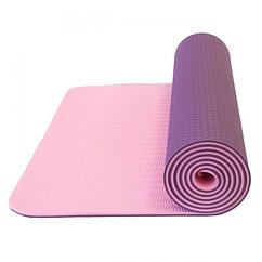 Коврик для фитнеса Yoga Mat ( 180-61-0.5cm)   оригинал