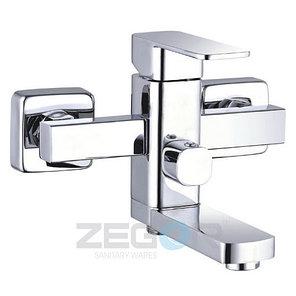 Смеситель для ванны Zegor LEB3-A123 (короткий излив), фото 2