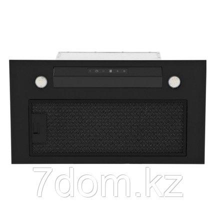AKPO Neva 60 см черный/черный фильтр  eco WK- 9, фото 2