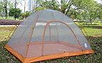 Палатка Mimir Min X-ART 6002 двухместная  210*(140+50+60) см, фото 3
