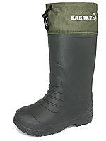 Сапоги ЭВА Каблан размер от 41 до 47