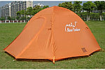 Палатка Mimir Min X-ART 6002 двухместная  210*(140+50+60) см, фото 2