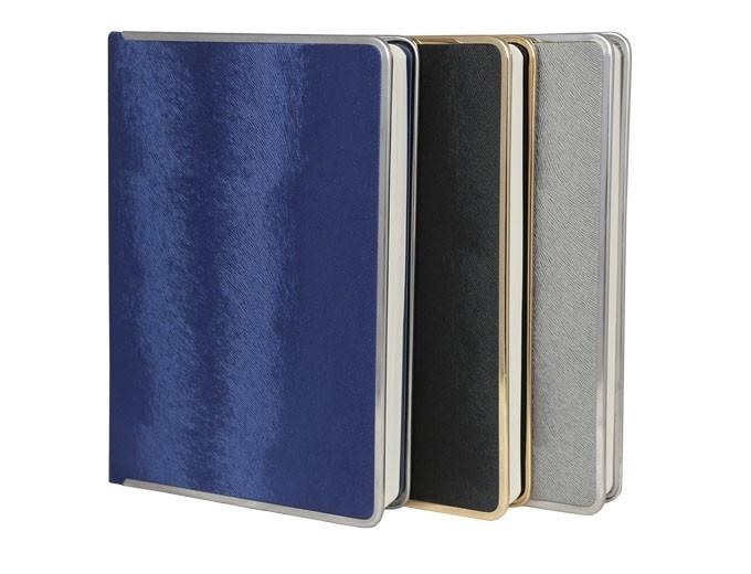 Недатированный ежедневник  - блокнот Iron Note