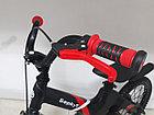 Легкий детский велосипед Беркут 16 колеса. Алюминиевая рама., фото 2