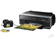 Wi-Fi подключение и настройка принтера на компьютере