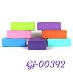 Блок для йоги (GF-00392)