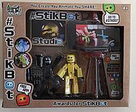 Игровой набор Стикбот / Stikbot