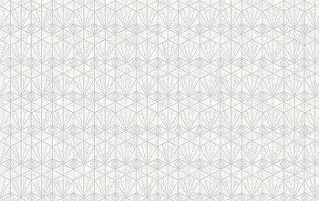 """Виниловые моющиеся обои Коллекция """"ZENITH"""" 81201-1"""