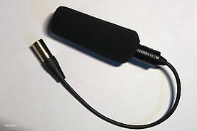 Микрофон D1863