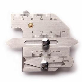 Измеритель сварных швов HJC40