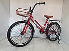 """Детский велосипед """"Beiina"""" 20 колеса. Отличный подарок., фото 6"""