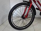 """Детский велосипед """"Beiina"""" 20 колеса. Отличный подарок., фото 3"""