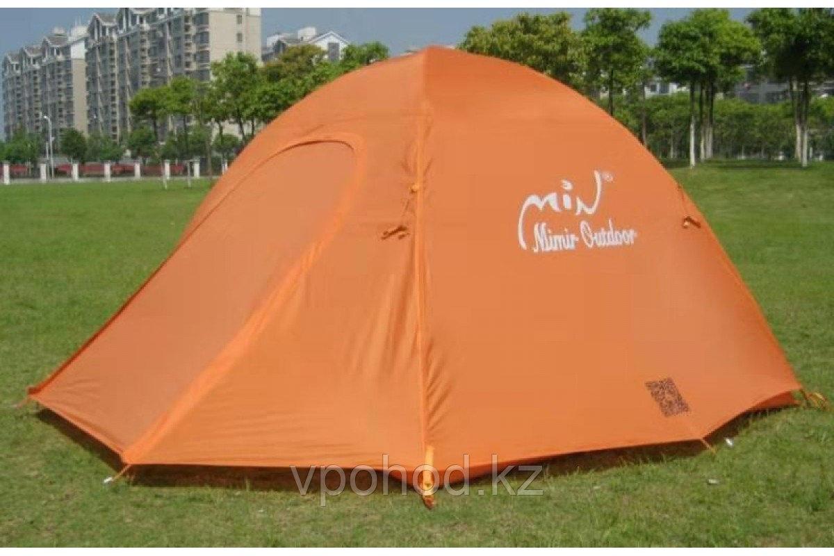 Палатка Mimir 6013 трехместная - фото 2