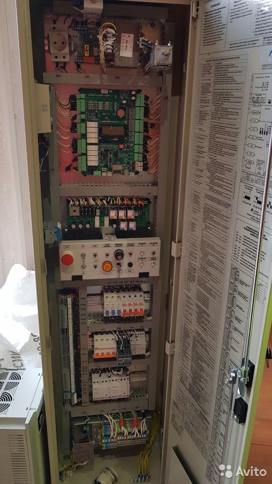 Шкаф управления Лифтом ограничитель скорости Новые