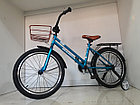 """Детский велосипед """"Beiina"""" 20 колеса. Комфортный!, фото 4"""