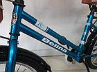 """Детский велосипед """"Beiina"""" 20 колеса. Комфортный!, фото 5"""