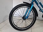 """Детский велосипед """"Beiina"""" 20 колеса. Комфортный!, фото 6"""