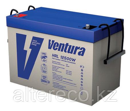 Аккумулятор Ventura HRL12500W (12В, 100Ач), фото 2