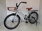 """Детский велосипед """"Beiina"""" 20 колеса. Удобный!, фото 4"""